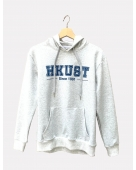 Grey hoodie with 'HKUST Since 1991'