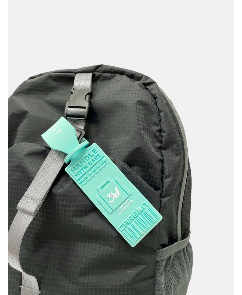 HKUST Silicone Travel Tag (30A Limited Edition)