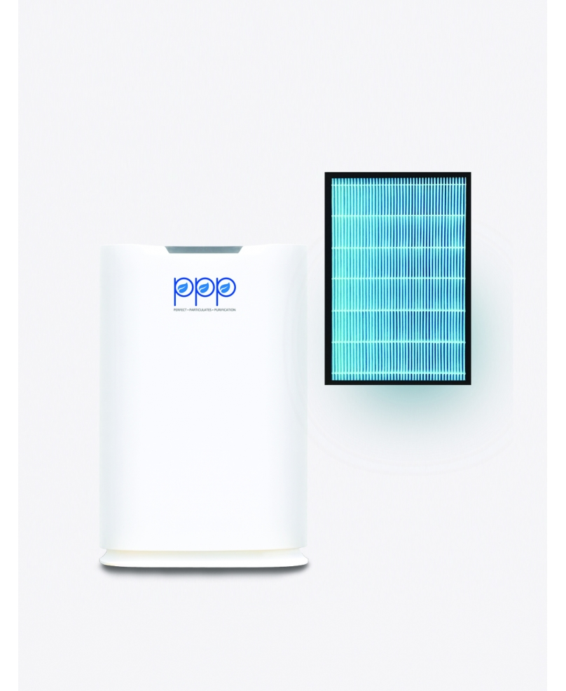 PPP Air Purifier (Household KV filter)  (PPP-400-01)