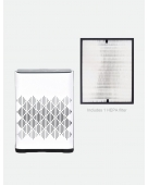 PPP Medical Grade Air Purifier PPP-1100-01 With HEPA Formaldehyde Removal Filter