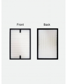 Filter for PPP-400-01 Type H2 Efficient Double-Layer HEPA