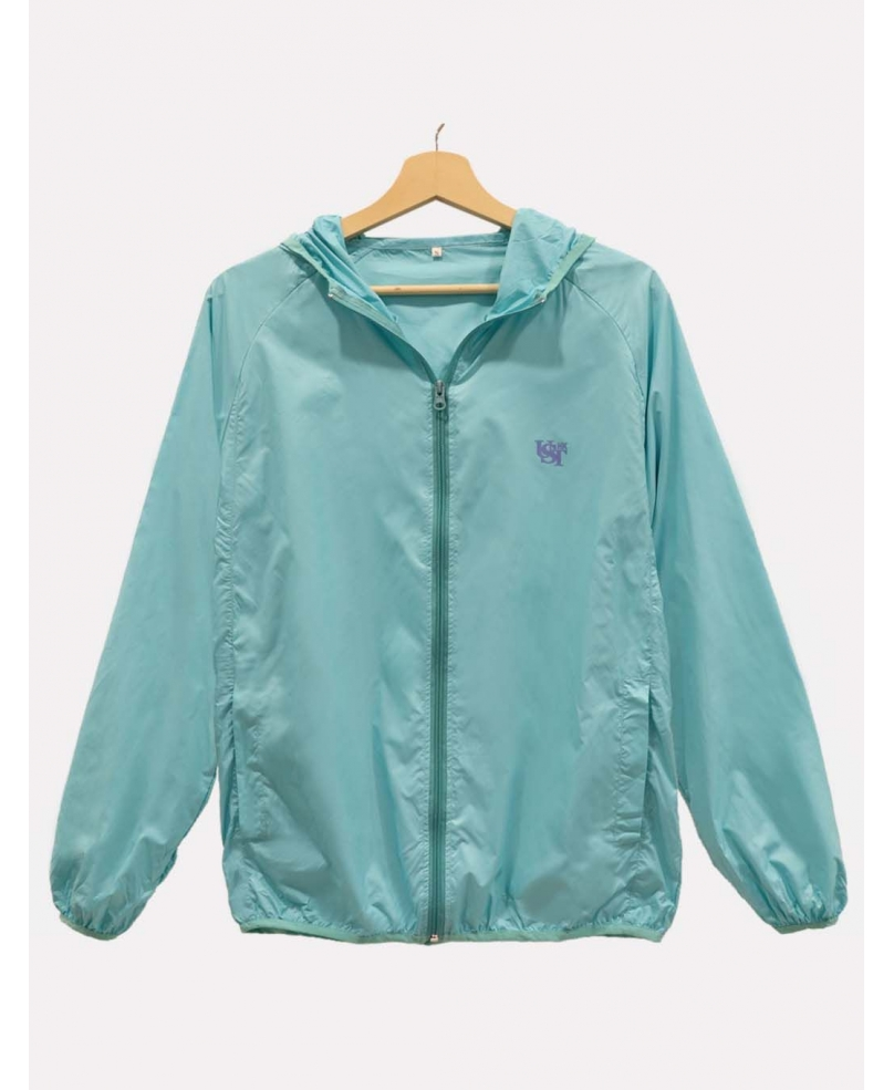 HKUST pocketable jacket