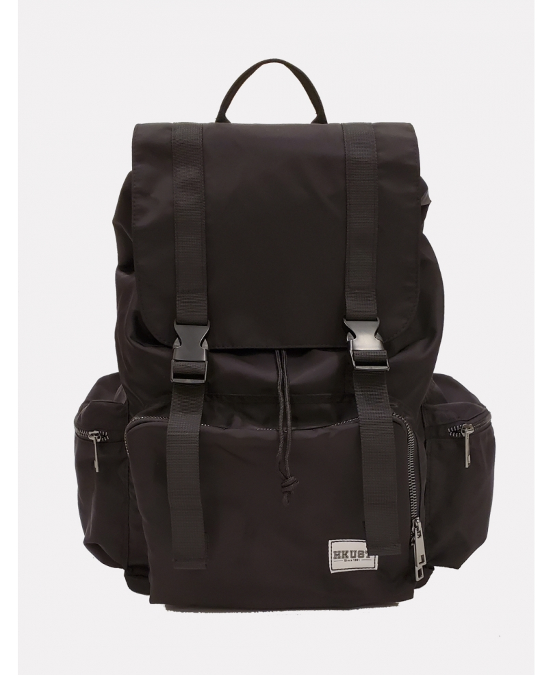 """""""HKUST Since 1991"""" Backpack With University Label"""