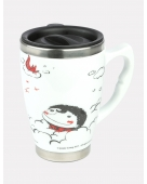 Jeanie Leung Collection - Thermal Mug